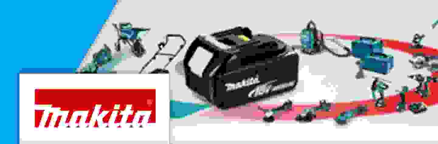 Makita - Outillage électrique puissant et fiable pour les professionnels