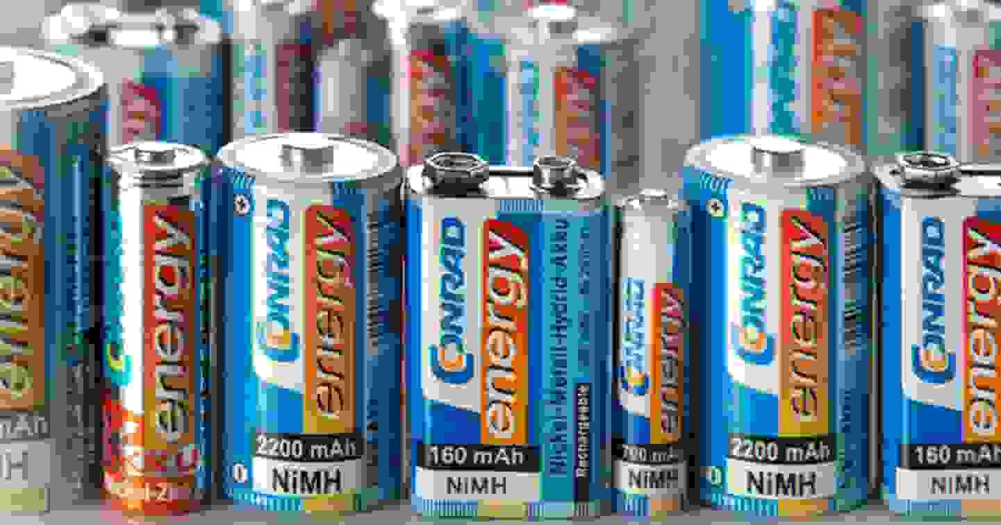 Conrad Energy - Découvrir la gamme »