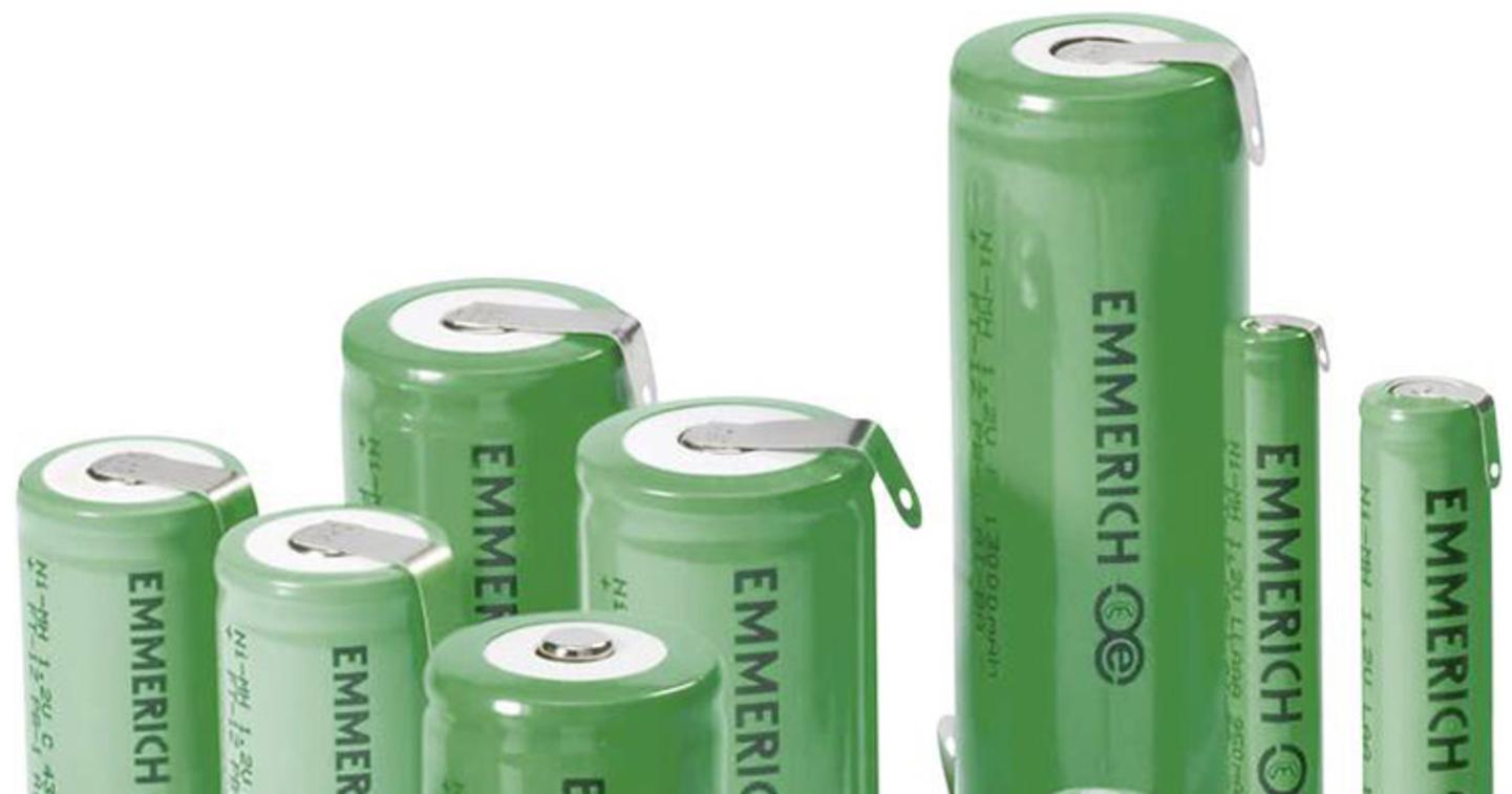 Emmerich - Découvrir la gamme »
