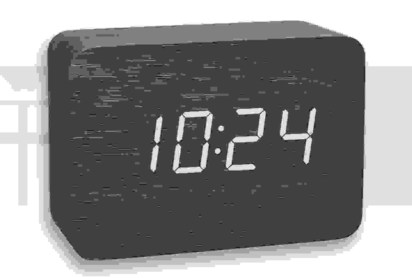 TFA Dostmann Réveil radiopiloté »