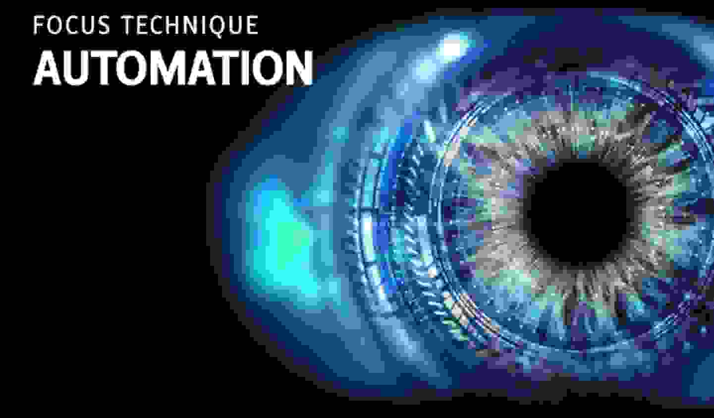 Technik im Fokus Automation