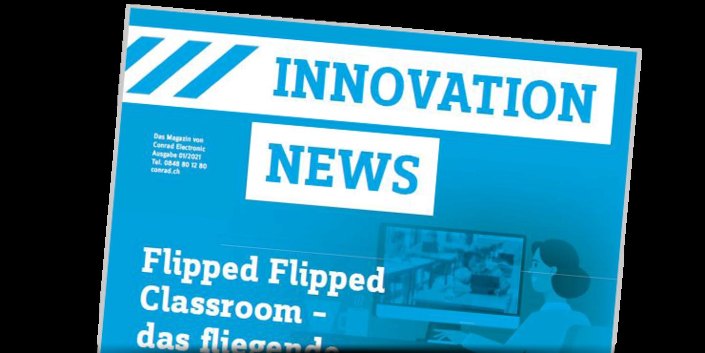Innovation News Edu