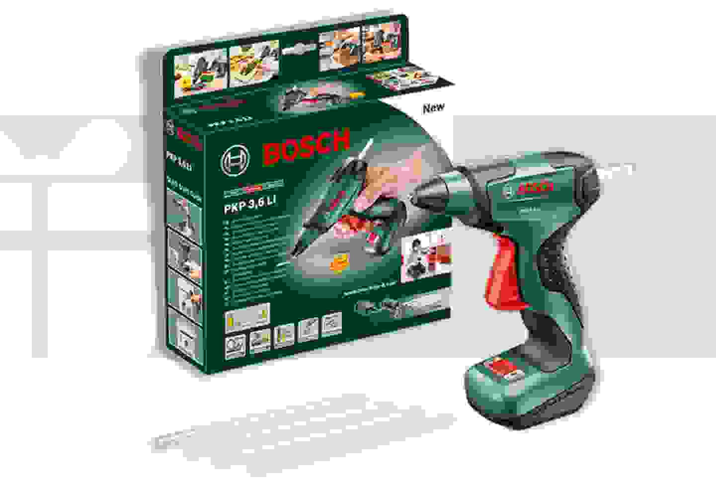 Bosch Home and Garden - Pistolet à colle »