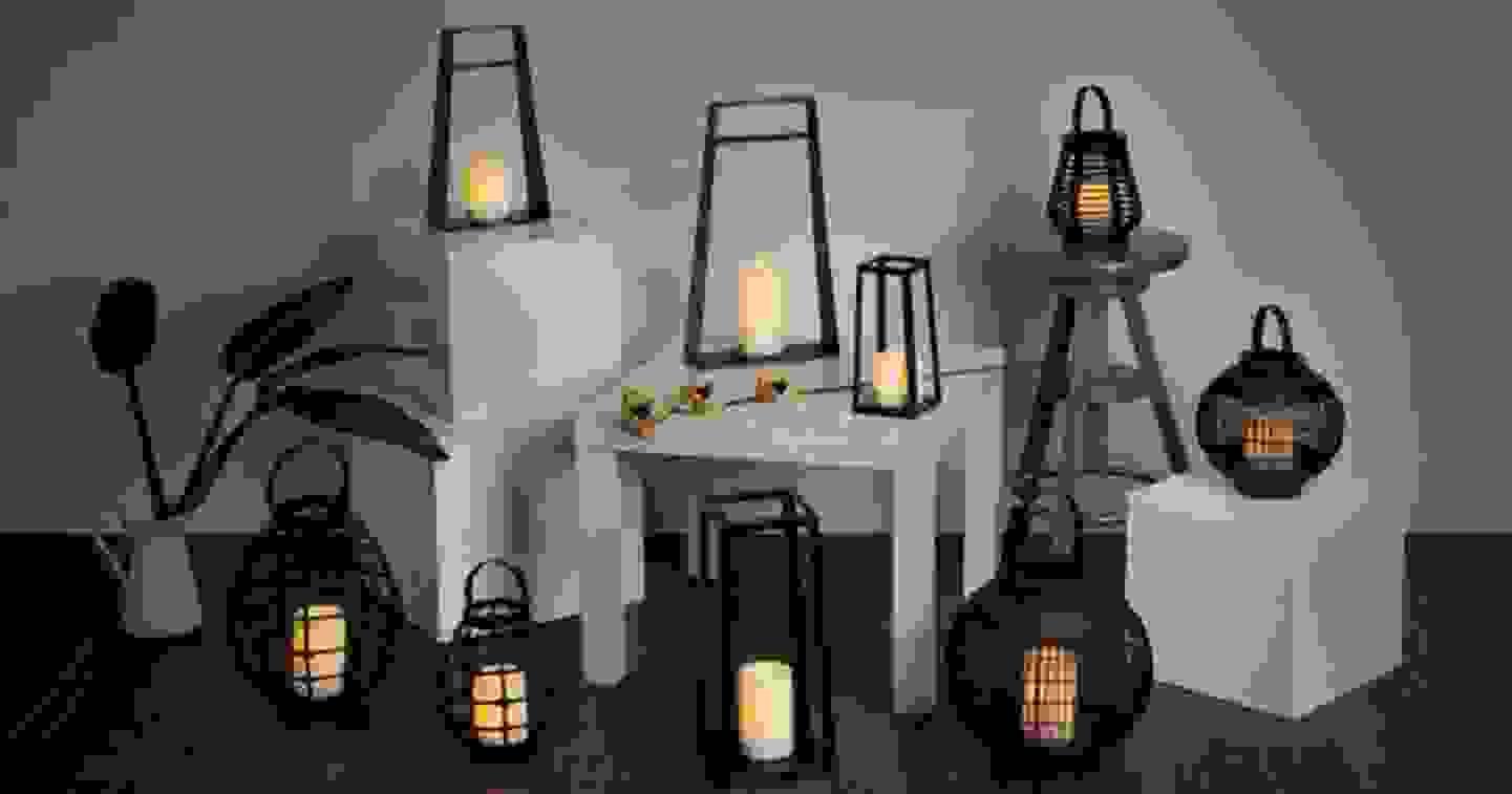 Polarlite - Découvrir les lampes pour la maison »