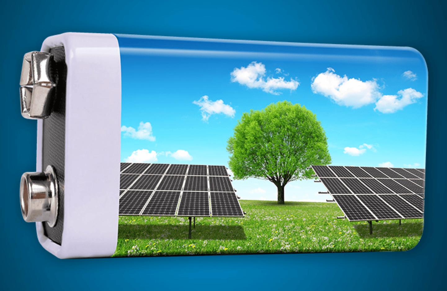 Énergie solaire »