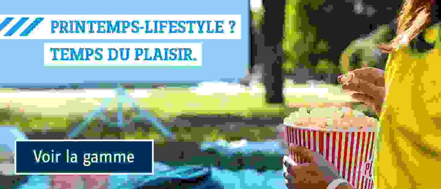 Printemps-Livestyle