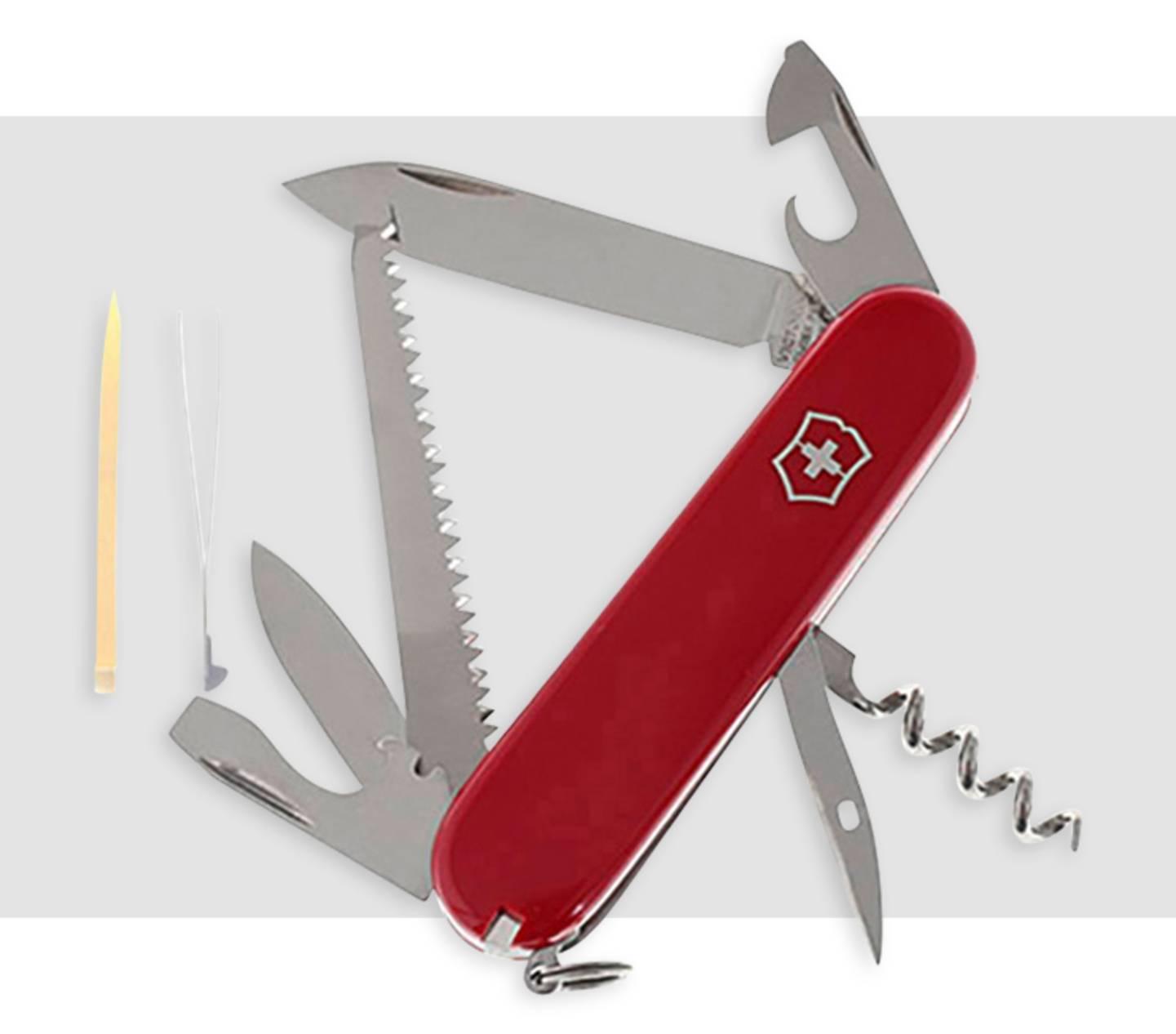 Victorinox - Couteau suisse de poche »