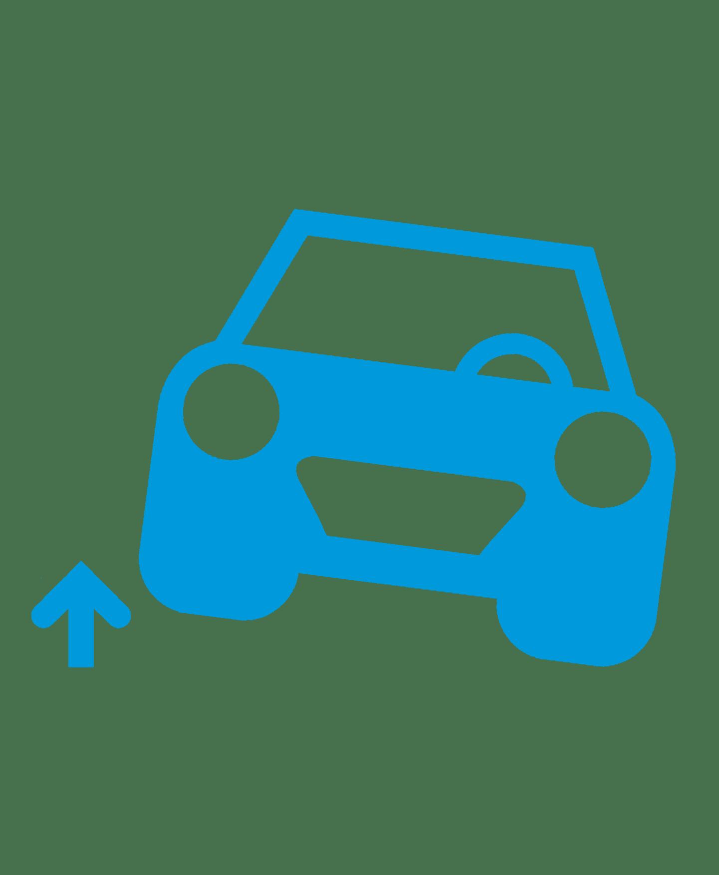 Changer les pneus implique de soulever la voiture