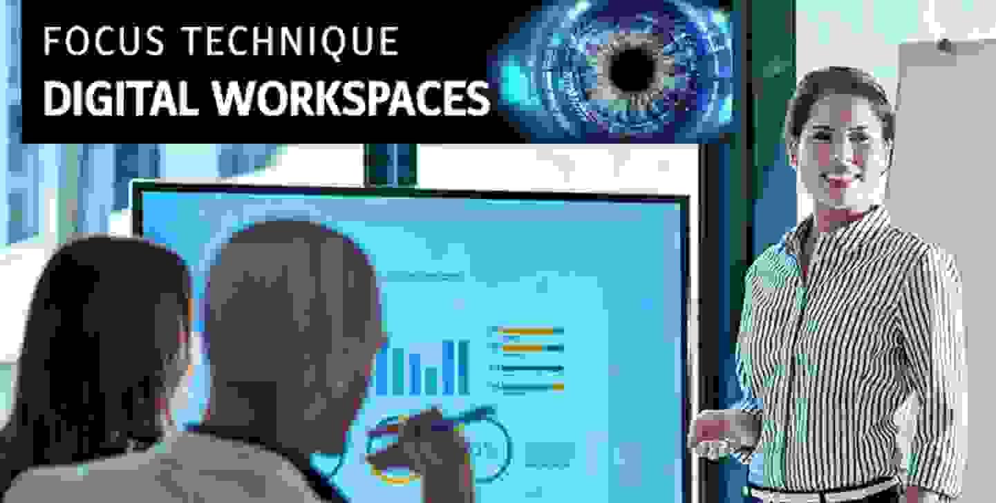 Focus technique - Infrastructure de réunion