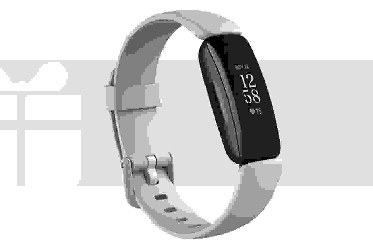 FitBit - Inspire 2 - Tracker fitness blanc