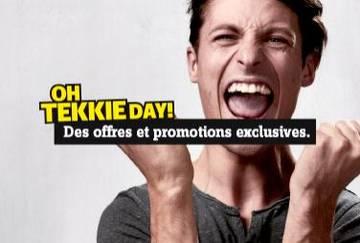 Des offres et des promotions exclusives