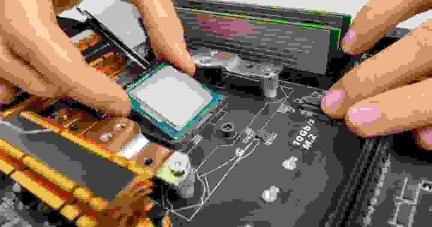 TRU Components - Découvrir la gamme »