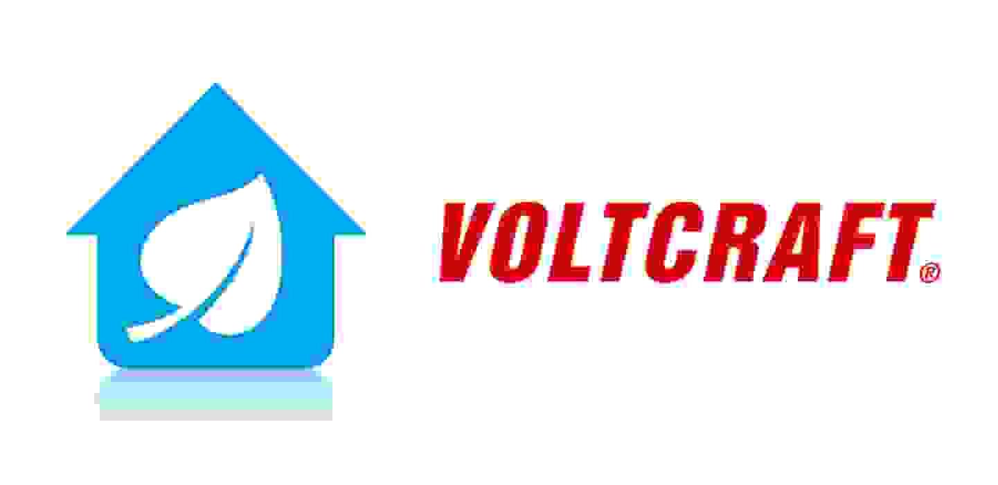 Créer un climat intérieur sain avec Voltcraft