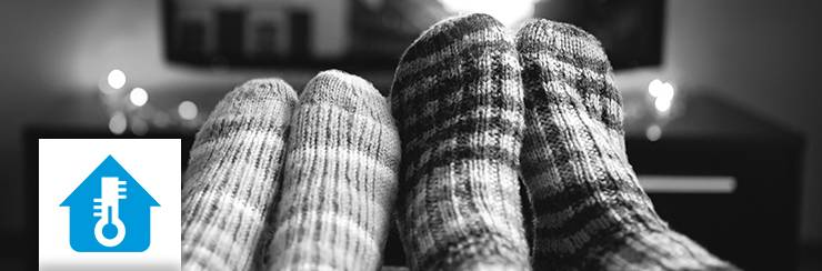 Voir les coussins- et couvertures chauffants »