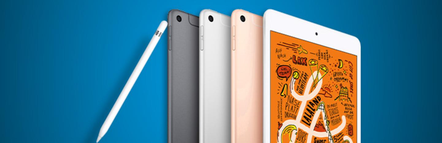 Apple iPad - usage de la technologie en matériel pédagogique »