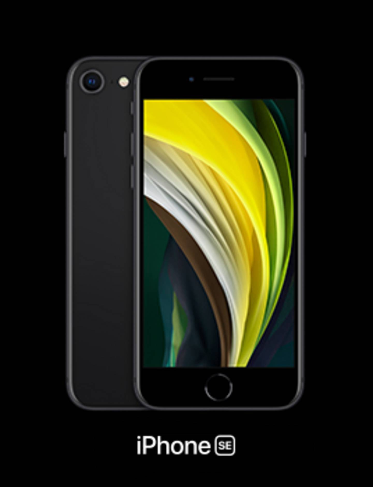 Apple iPhone 12 SE