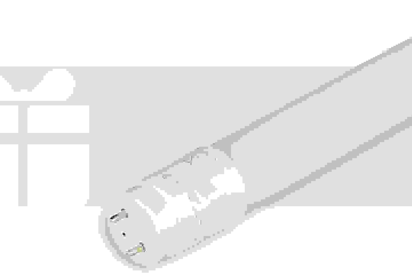 V-TAC - Tubes LED (18W, blanc froid) »