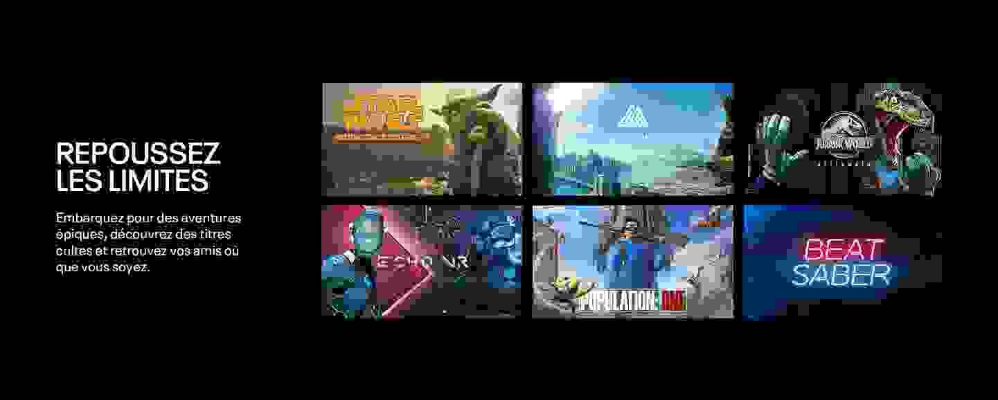 Oculus Quest 2 - Jetzt vorbestellen