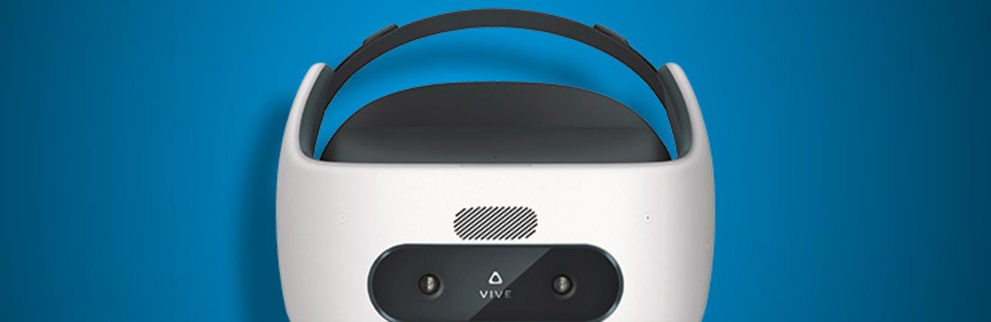 HTC Vive - Donner aux cours un contenu plus vivant et plonger dans le monde virtuel »