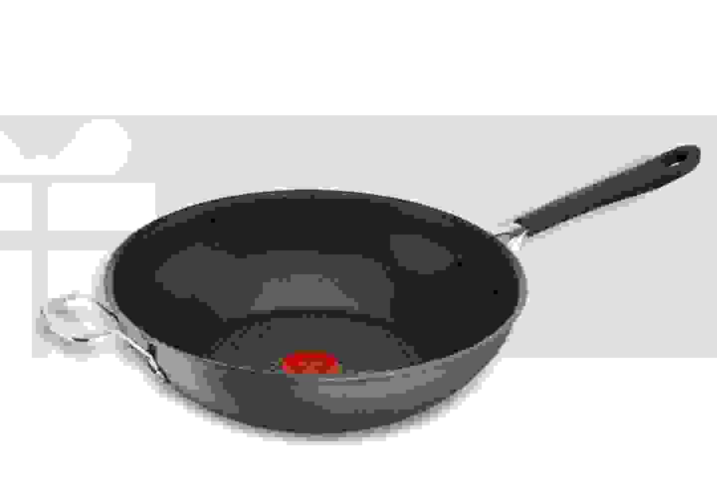 Tefal - WOK anodisé dur 30 cm »