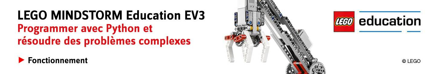 MINDSTORMS® Education EV3