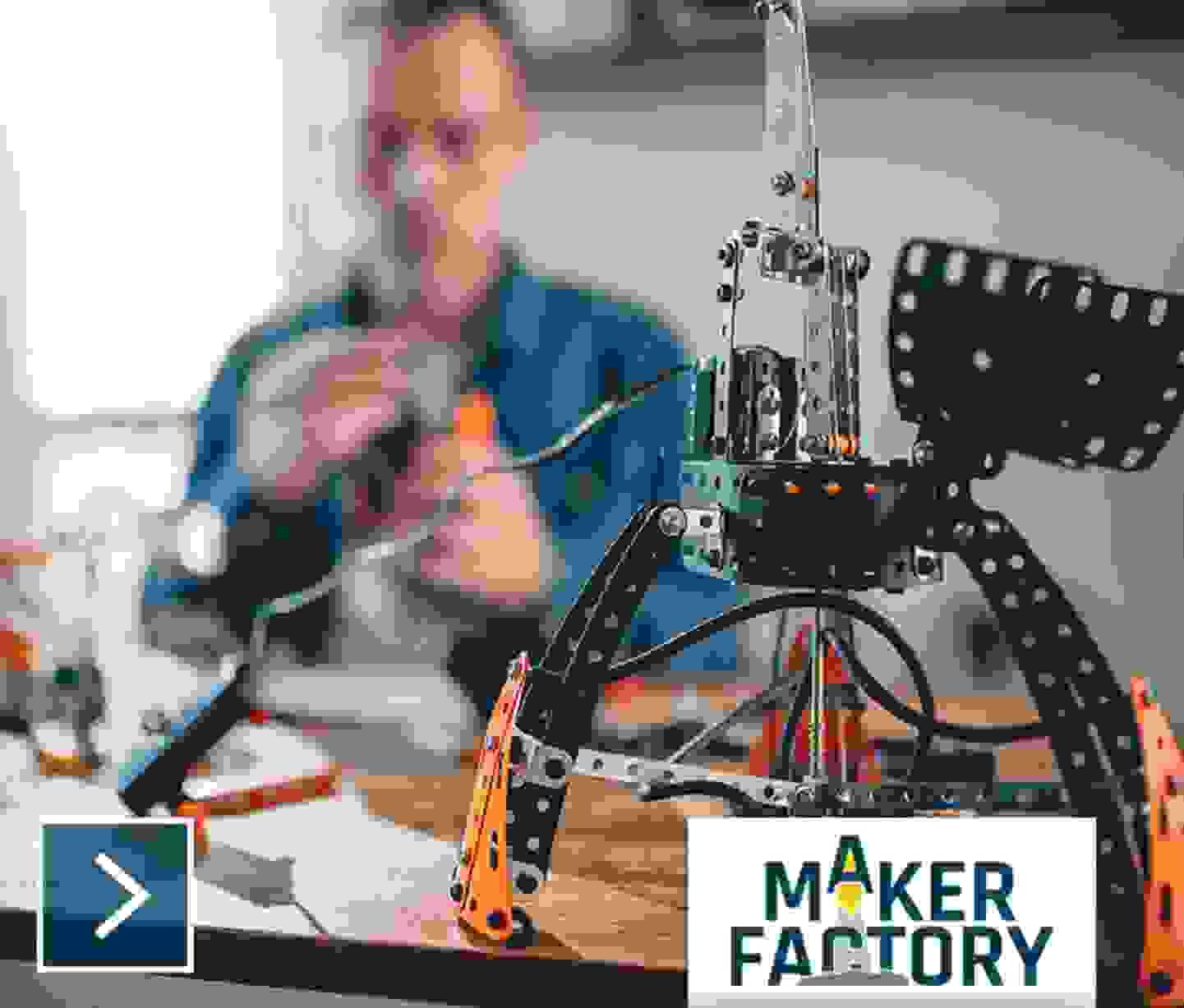 Makerfactory »