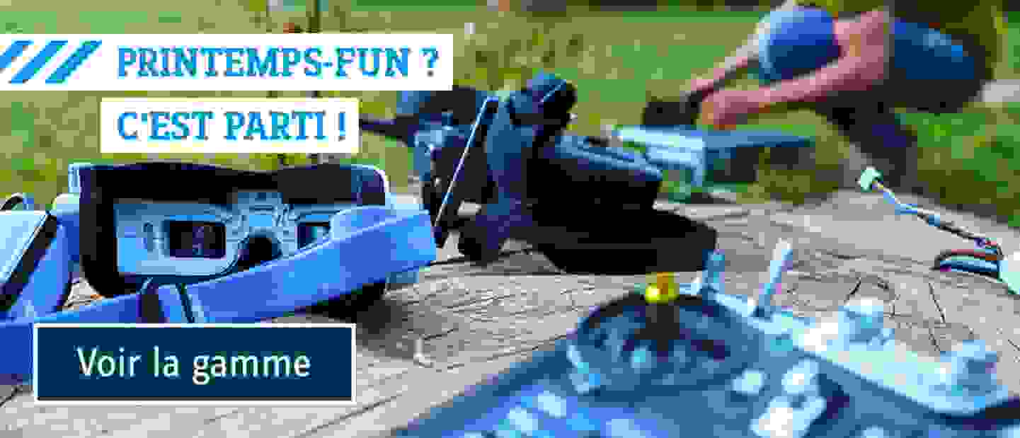 Printemps-Fun