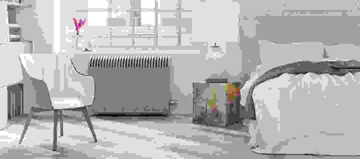 Chauffage connecté - Systèmes de chauffage intelligents