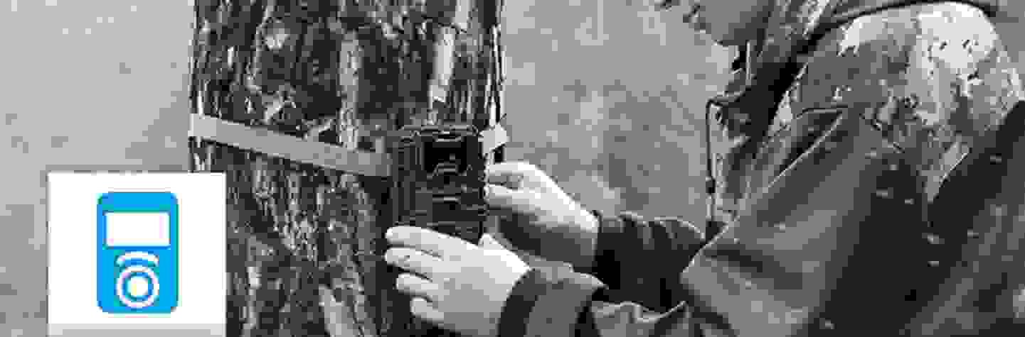 Caméras de chasse - Découvrir »