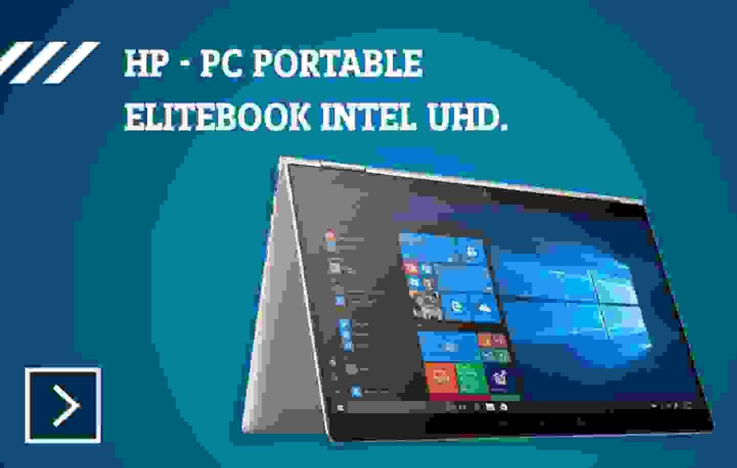 HP - Elitebook »