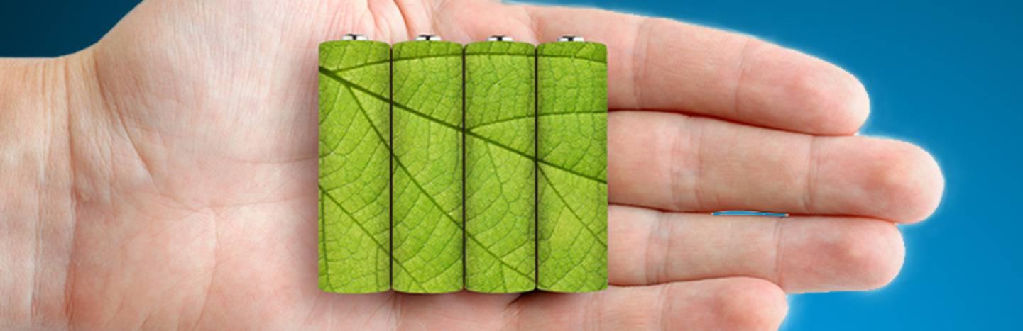 Développement durable avec Conrad Energy