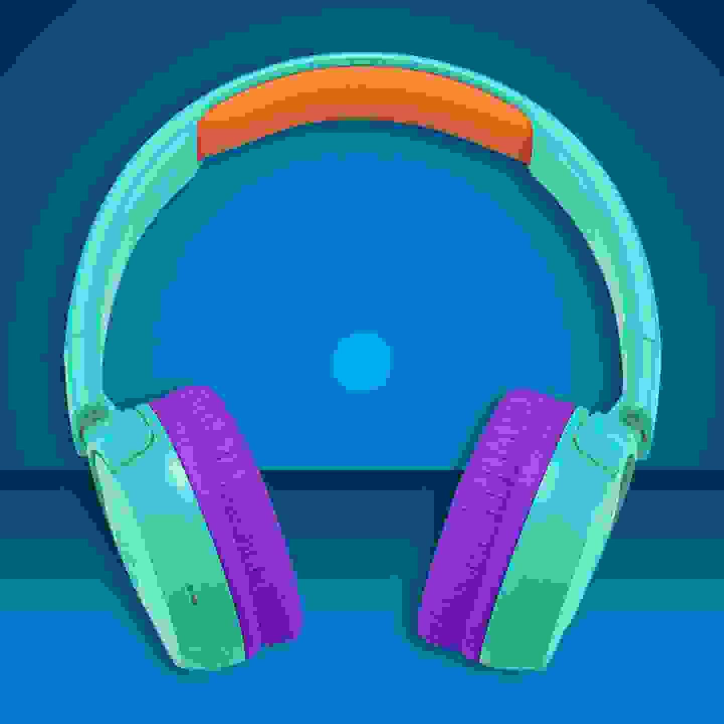 JBL - Casque audio pour enfant »