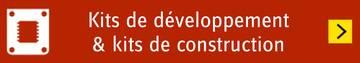 Soldes - Kits de développement & à kit à monter - en profiter maintenant »