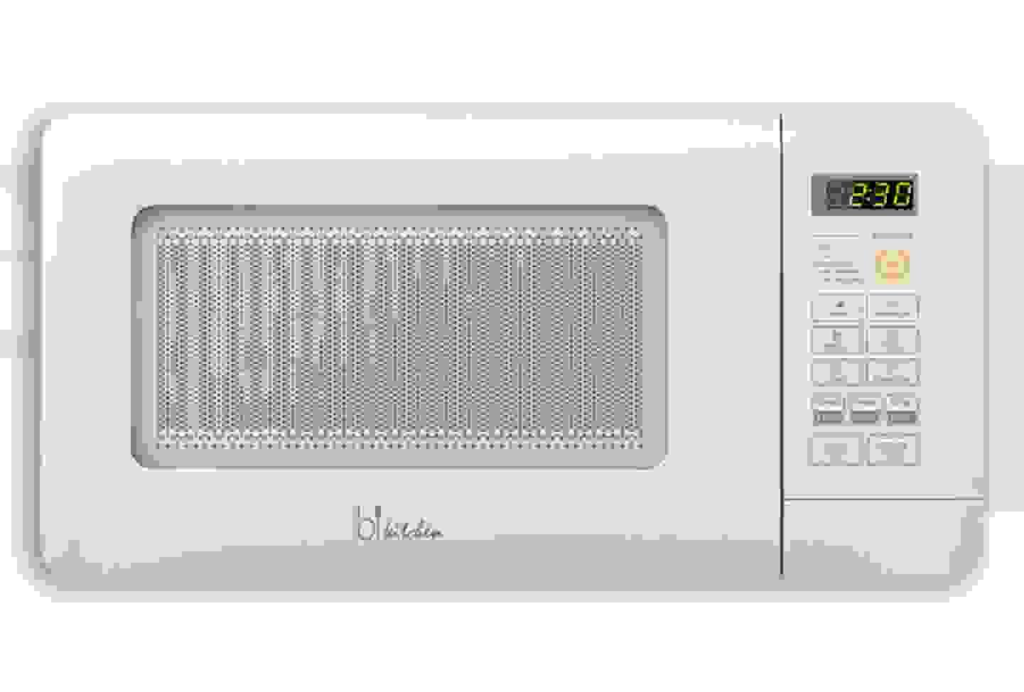 BiKitchen - Four micro-ondes »