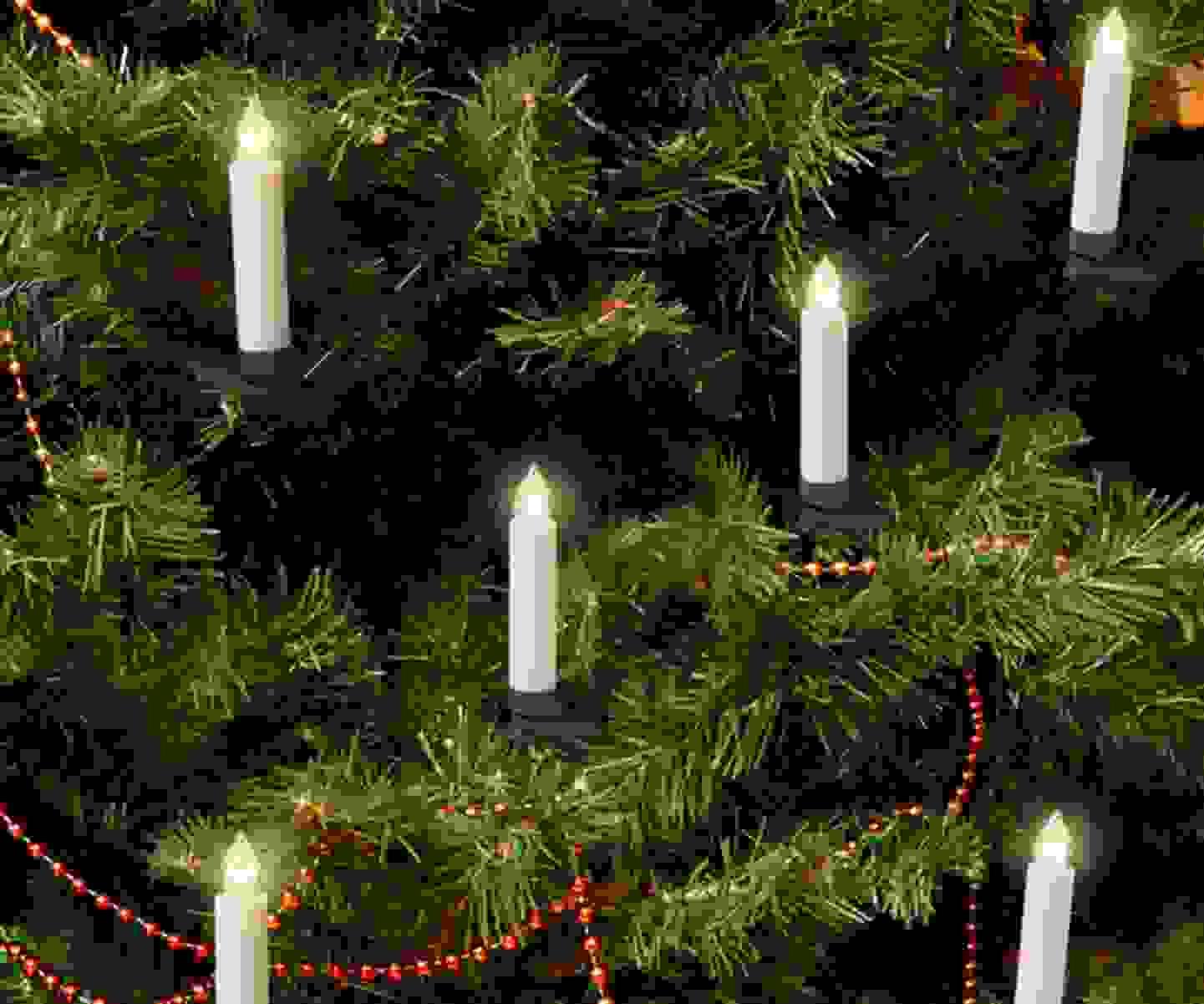 Polarlite - Illuminations pour sapin de Noël »