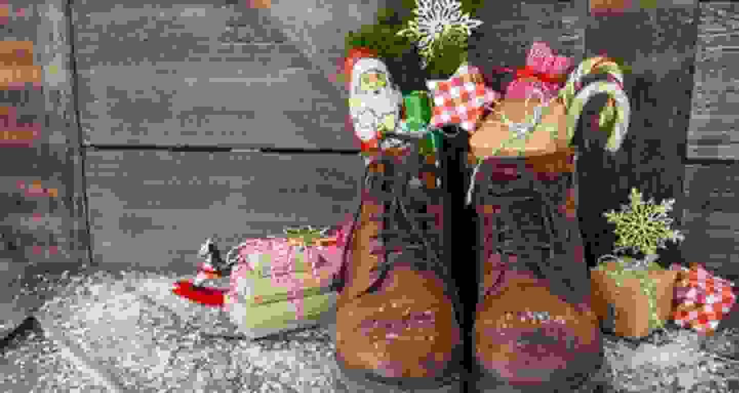 Calendrier de Noël - Voir les produits »