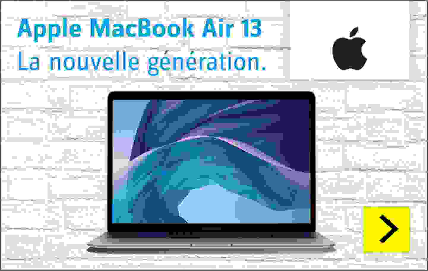 Apple MacBook Air 13 (2019)