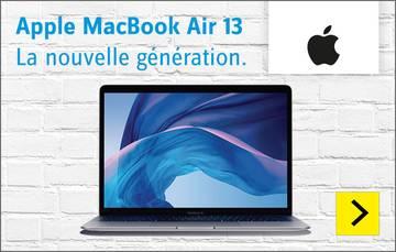 Apple MacBook Air 13 (2019)