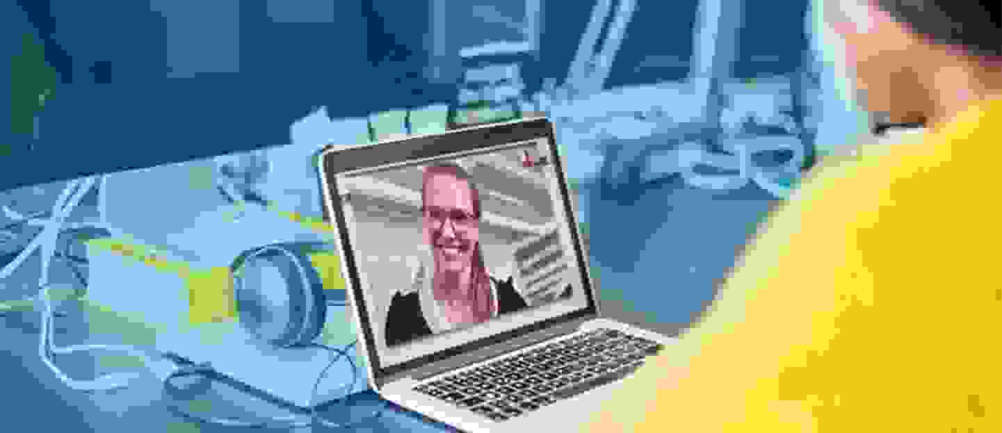 Digitale Schule - Homeschooling
