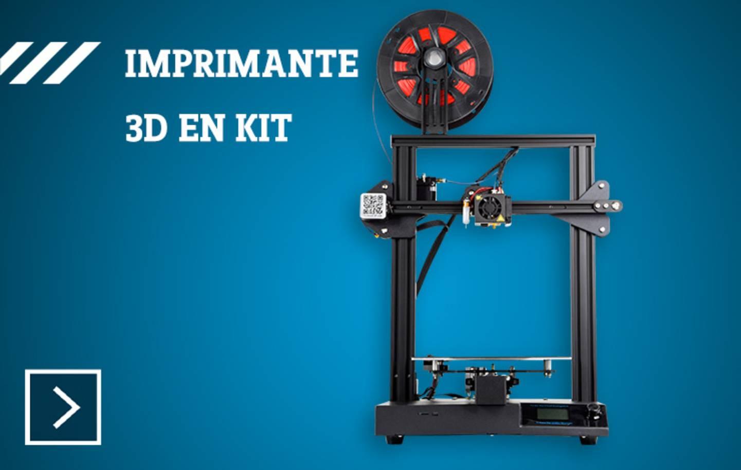 Creality - CR-20 Pro | Imprimante 3D en kit »