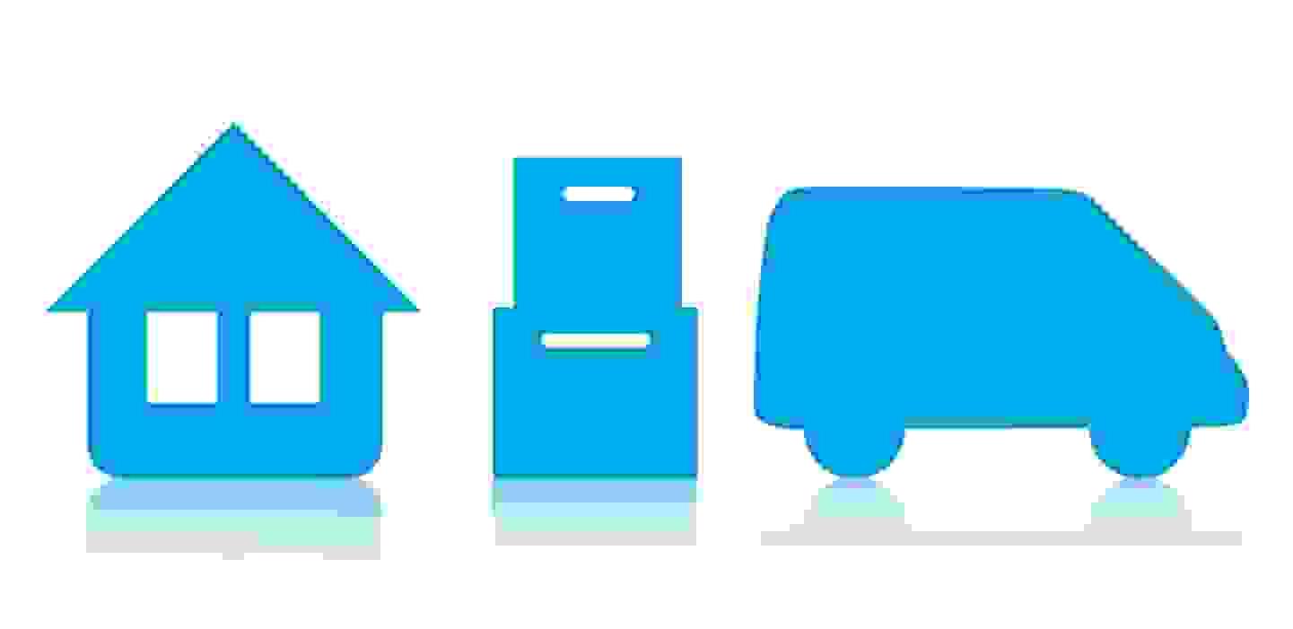 Déménager - Tout pour votre déménagement