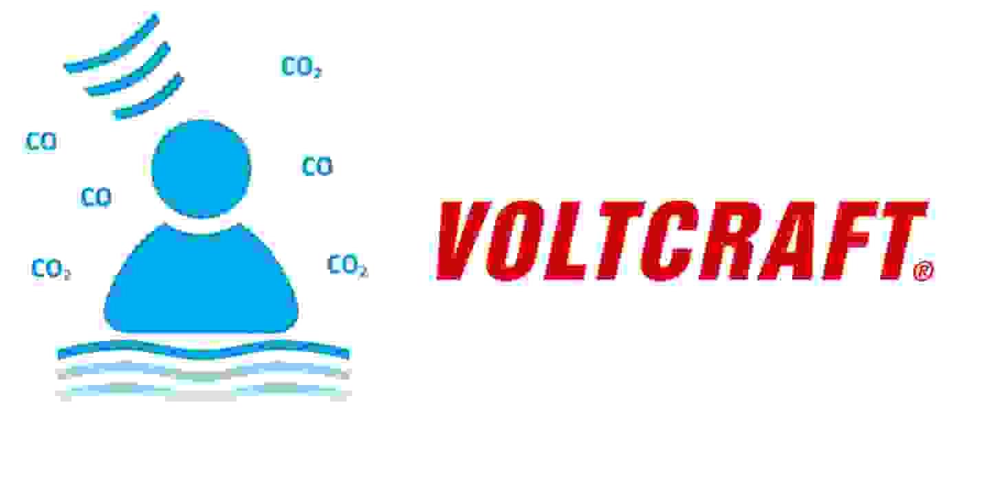 Déceler les dangers invisibles avec Voltcraft