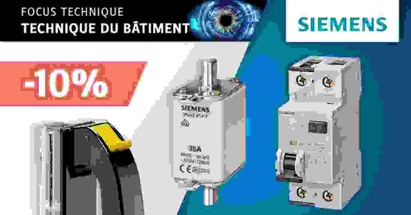 Siemens - En profiter maintenant»
