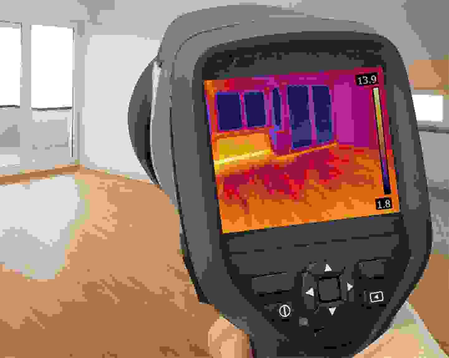 En savoir plus sur les pertes de chaleur dues aux ponts thermiques ►