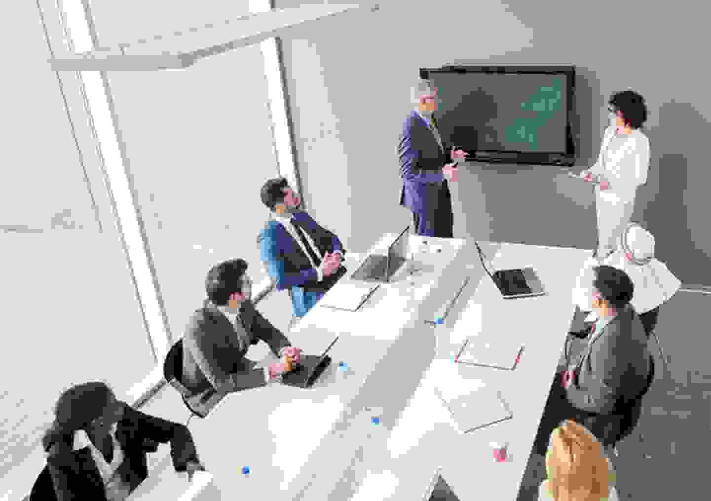 Organiser de meilleures réunions d'équipe