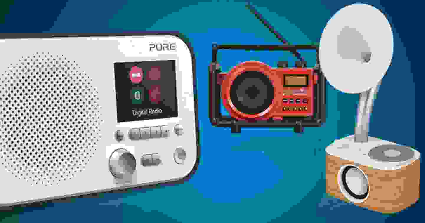 Choisissez votre radio »