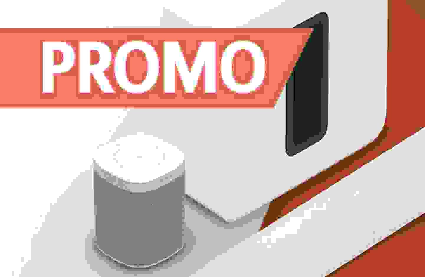 Sonos - Diffusez de l'audio et économisez »