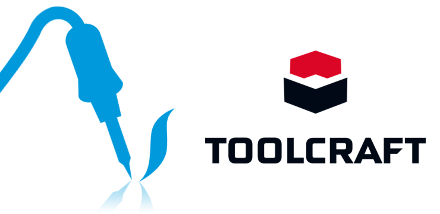 Souder avec Toolcraft