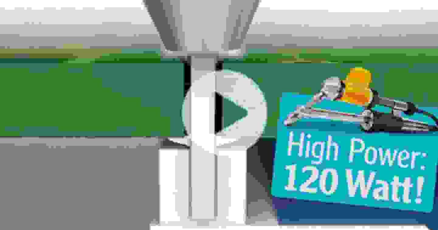 Dessoudage avec WXD 2 - Vidéo »
