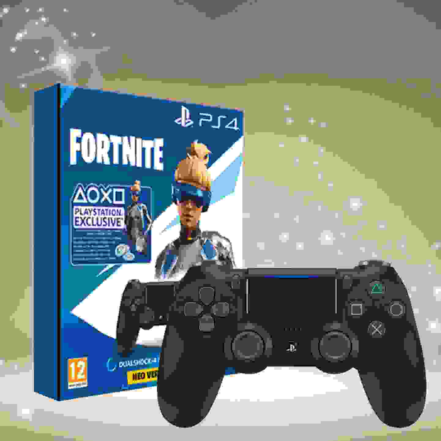 PlayStation 4 - Fortnite »
